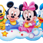 Cute Disney Dollz