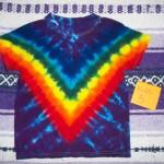 Violablu's Tie Dyes