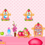 Fruity Living Room Game